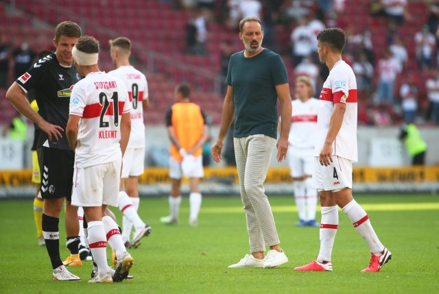 VFB Stuttgart Players Salaries 2020 (Wages & Contracts)