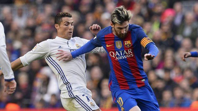 Who has won most El Clasico Messi or Ronaldo - El Clasico Records since 2009?