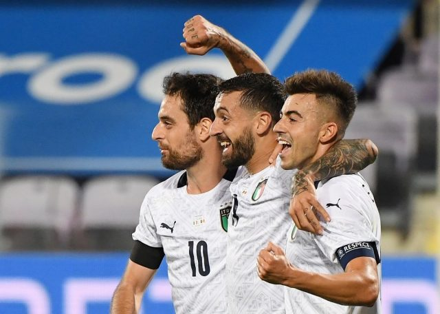 Bosnia And Herzegovina vs Italy Live Stream Free, Predictions, Betting Tips, Preview & TV!