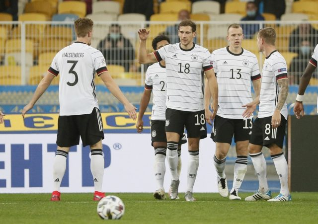Germany vs Ukraine Live Stream Free, Predictions, Betting Tips, Preview & TV!