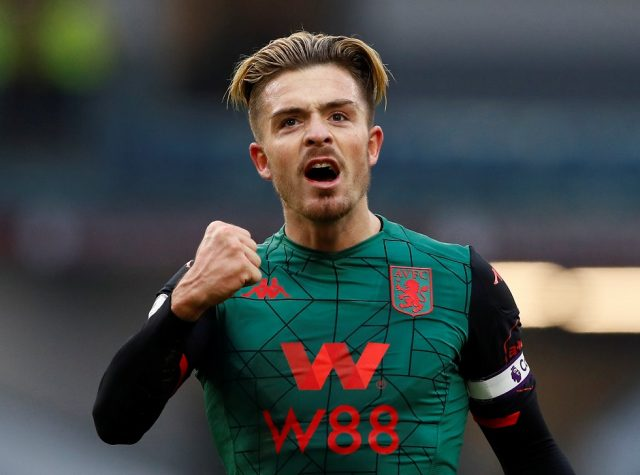 Grealish annoyed with Mason Mount England comparisons