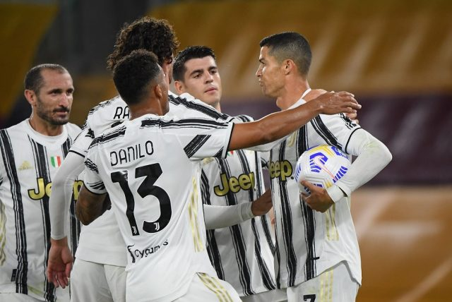 Juventus Predicted Line Up vs Benevento Starting 11 For Juventus!