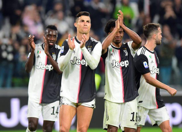 Juventus predicted line up vs Cagliari: Starting 11 for Juventus!