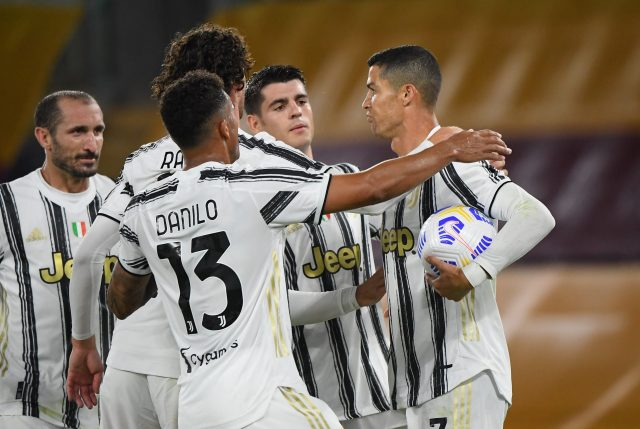 Juventus vs Cagliari Live Stream, Betting, TV, Preview & News