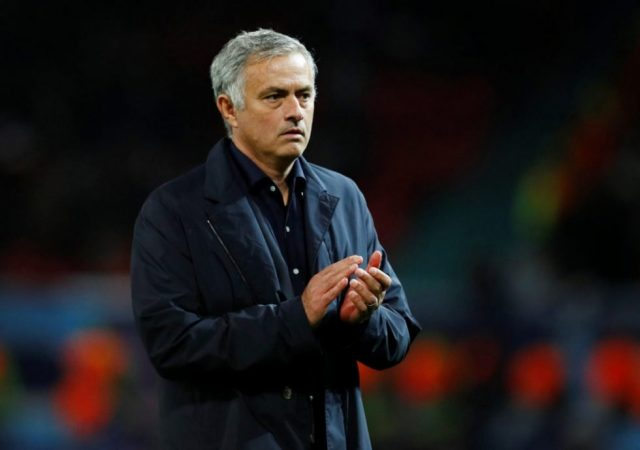 New Signing Hojbjerg Impressing Mourinho At Tottenham