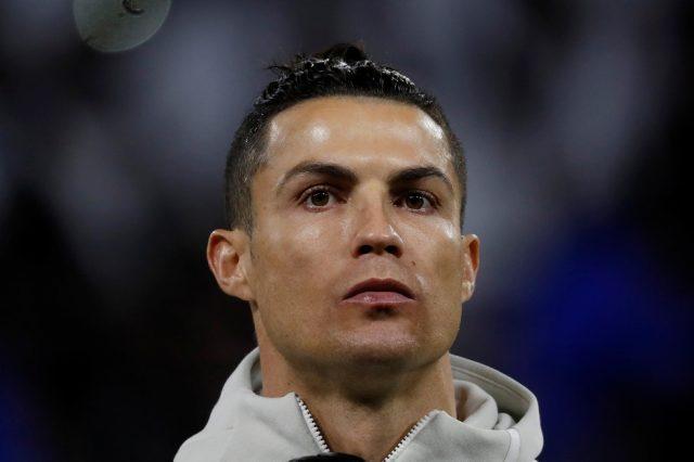 Pirlo: Ronaldo Sets The Example For Everyone Around Him
