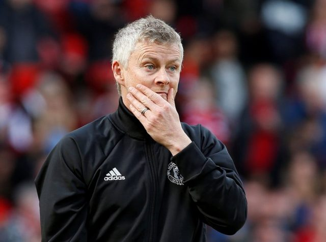 Souness feels United players are the ones to blame for Ole's Sack Threat