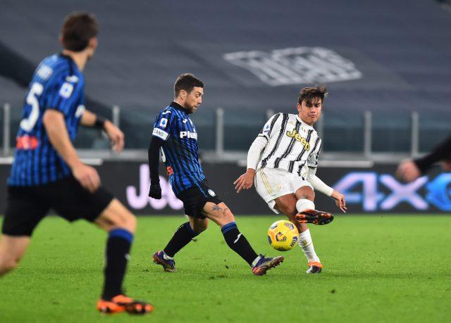 Juventus vs Atalanta Live Stream