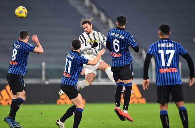 Juventus vs Atalanta Prediction
