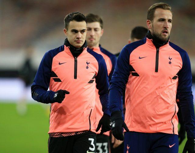 Tottenham Hotspur vs Fulham Prediction, Betting Tips, Odds & Preview