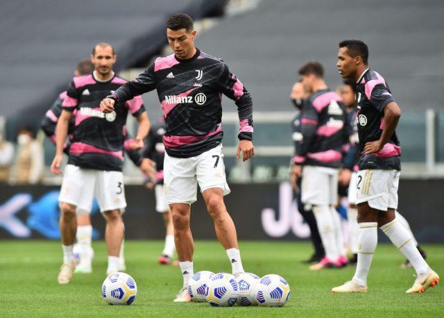 Juventus Players Salaries 2021
