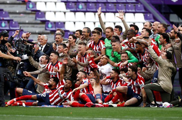La Liga Prize Money Table For Winners 2021 - Distribution & Breakdown 202021