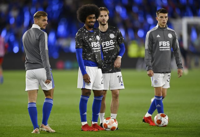 Leicester City Players Salaries 2021