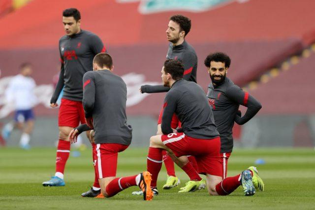 Liverpool Players Salaries 2021