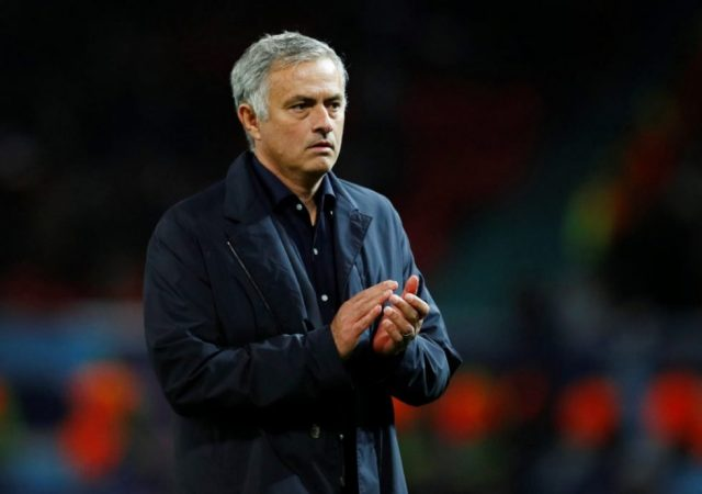 Mourinho frustrated after Fulham draw
