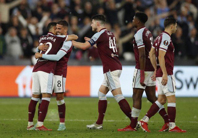 West Ham United Players Salaries 2021