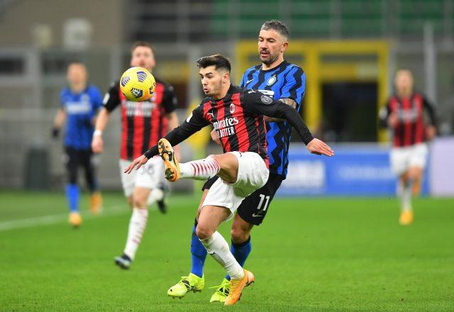 AC Milan vs Inter Milan Live Stream