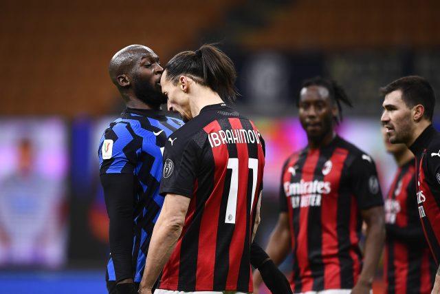 AC Milan vs Inter Milan Prediction