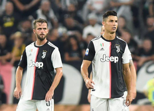 Juventus Predicted Line Up vs Porto
