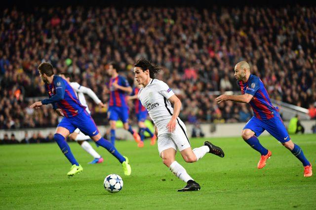 PSG vs Barcelona Prediction
