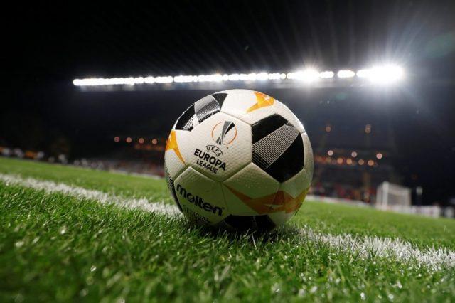UEFA Europa League Schedule 202021