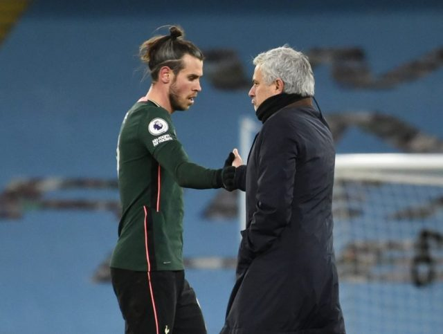 Mourinho - Ask Real why they never used Bale