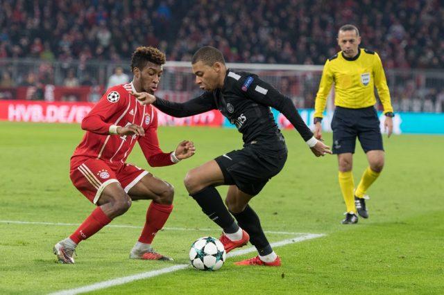 Bayern Munich vs PSG Live Stream, Betting, TV, Preview & News