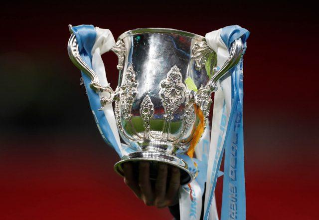 EFL Cup Results Carabao Cup Fixtures, Games & Schedule 2021
