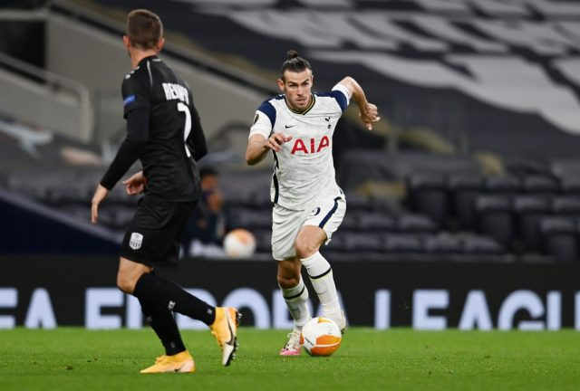 Gareth Bale urged to ignore his agent over transfer decision