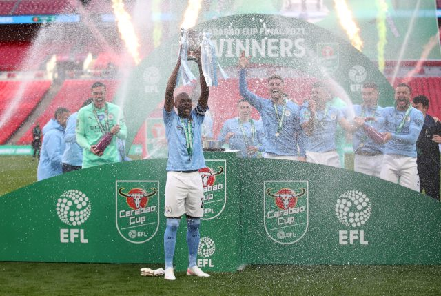 Carabao Cup winners to get surprisingly low prize money