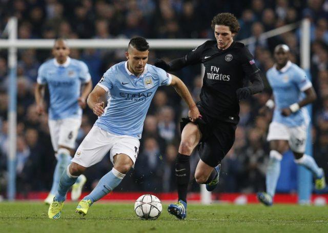 PSG vs Manchester City Live Stream