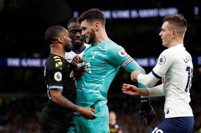Tottenham vs Manchester City Prediction