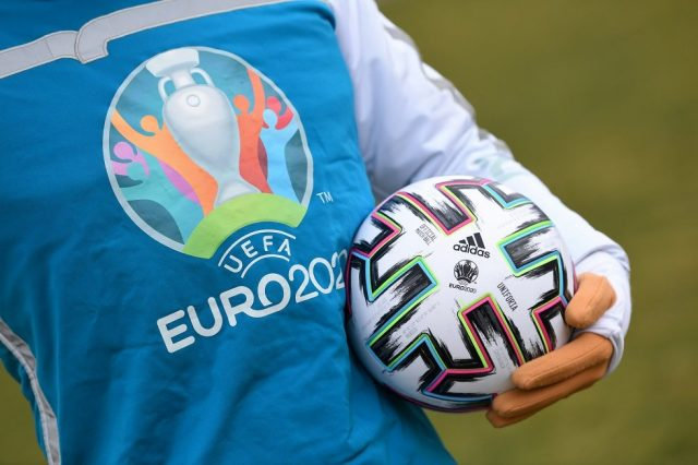 Euro 2020 Odds - Best Betting Offers On 2021 European Championship