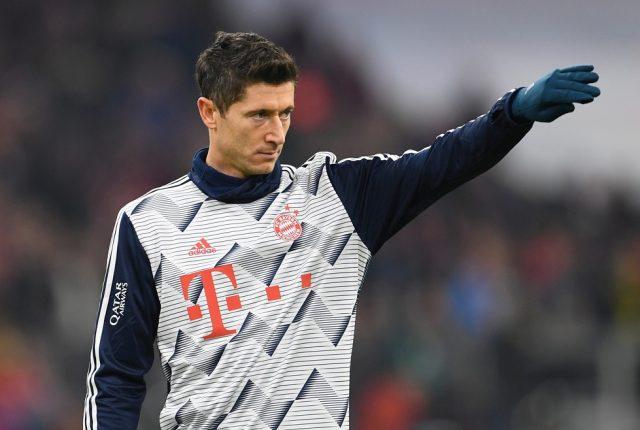 Robert Lewandowski Break Bundesliga Scoring Record In Final Game Of Season