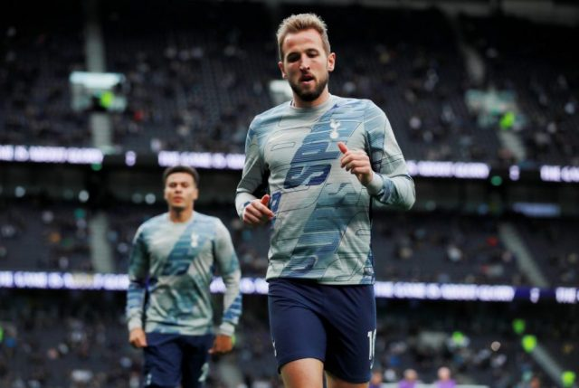 Thierry Henry sends warning to Harry Kane on summer move