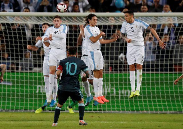 Argentina vs Uruguay Copa America 2021 Live Stream, Betting, TV, Preview & News