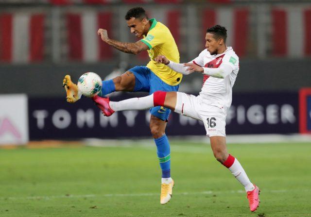 Brazil vs Peru Copa America 2021 Live Stream, Betting, TV, Preview & News