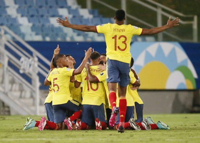 Colombia vs Venezuela Copa America 2021 Live Stream, Betting, TV, Preview & News