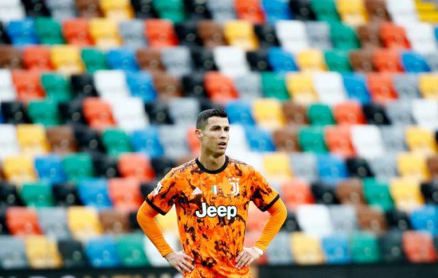 Cristiano Ronaldo details on his future amid PSG links