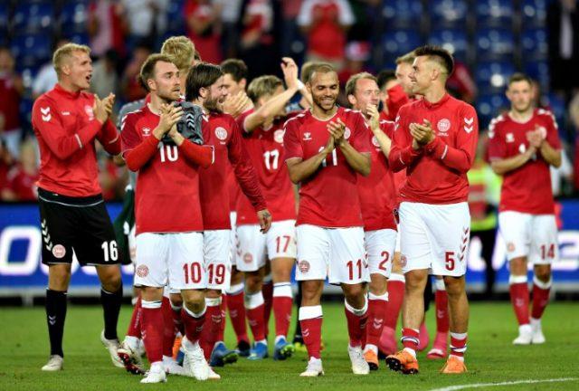 Denmark vs Finland Head To Head