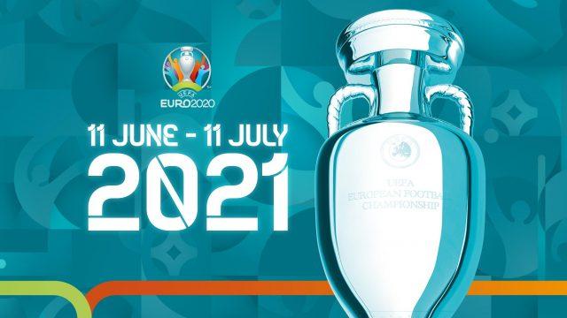 Euro 2021 Round Of 16 Fixtures, Dates, Games Schedule (Confirmed)