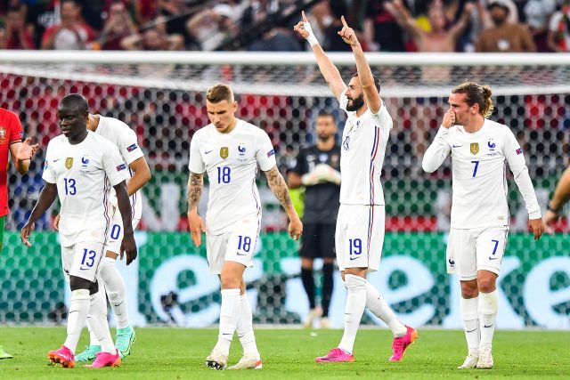 France vs Switzerland Live Stream