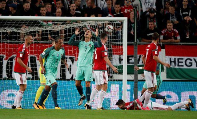 Hungary vs Portugal Euro 2020 Live Stream, Betting, TV, Preview & News