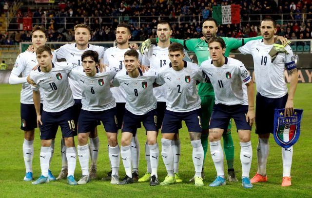 Italy vs Turkey Head To Head Results & Records (H2H)