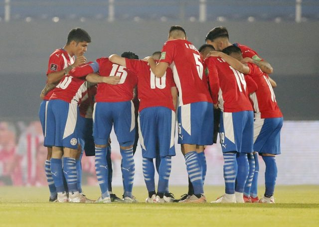 Paraguay vs Bolivia Copa America 2021 Live Stream, Betting, TV, Preview & News