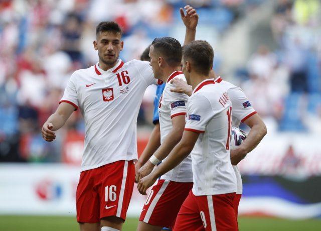 Poland vs Slovakia Head To Head Results & Records (H2H)