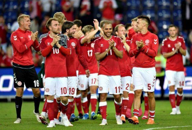 Russia vs Denmark Live Stream