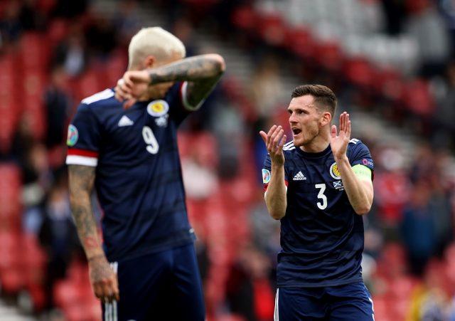 Scotland Euro 2020 Squad - Scotland National Team For Euro 2021!