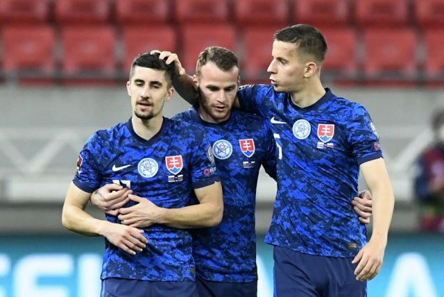 Slovakia Euro 2020 Schedule - All Games, Dates And Fixtures In 2021!