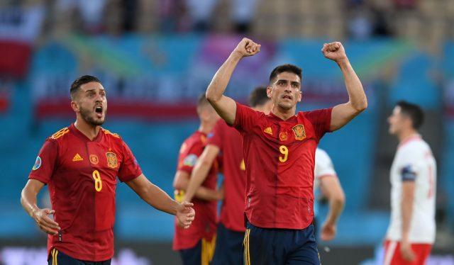Slovakia vs Spain Prediction